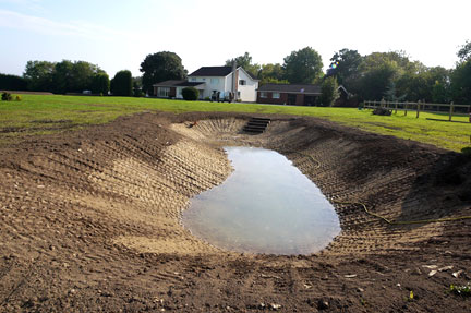 EXCAVATED POND PDF DOWNLOAD